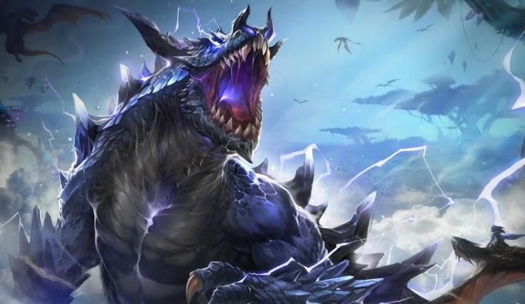 【第一视角】令敌人胆寒的输出怪兽?法坦英雄究极教学!