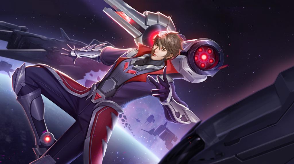 【新英雄】超核神兵