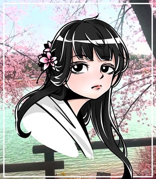 【GOD】忘川巫女