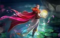 【新英雄】三藏禅师